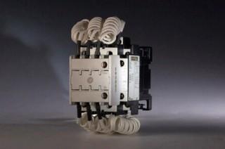 Kapasitör Kontaktör - Shihlin Electric Kapasitör Kontaktör
