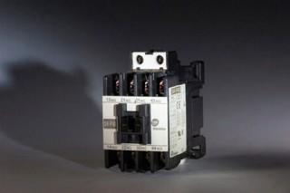 Relé de controle magnético - Shihlin Electric Relé de controle magnético