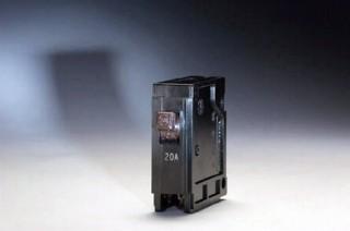 Disjuntor miniatura - Disjuntor miniatura Shihlin Electric BLH