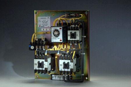 Shihlin Electric Star-Delta Starter