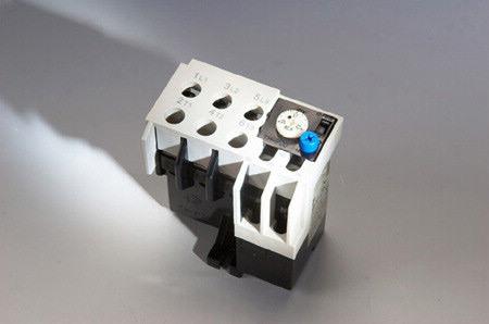 Shihlin Electric Relé de sobrecarga térmica