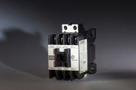 Shihlin Electric Relai Kontrol Magnetik