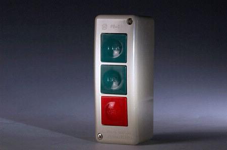 Shihlin Electric Tekan tombol