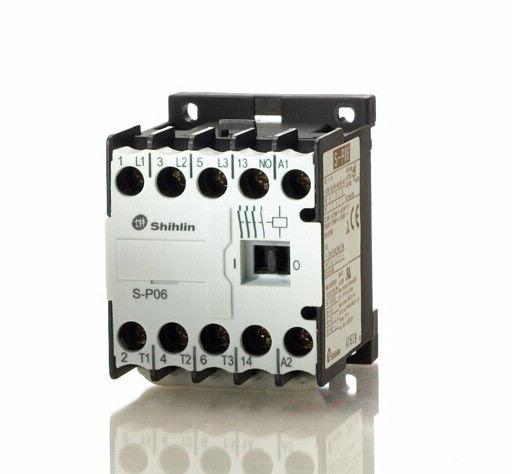 Shihlin Electric Manyetik kontaktör