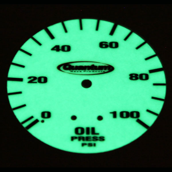 Fuel meter El Panel - EL Backlight Module.