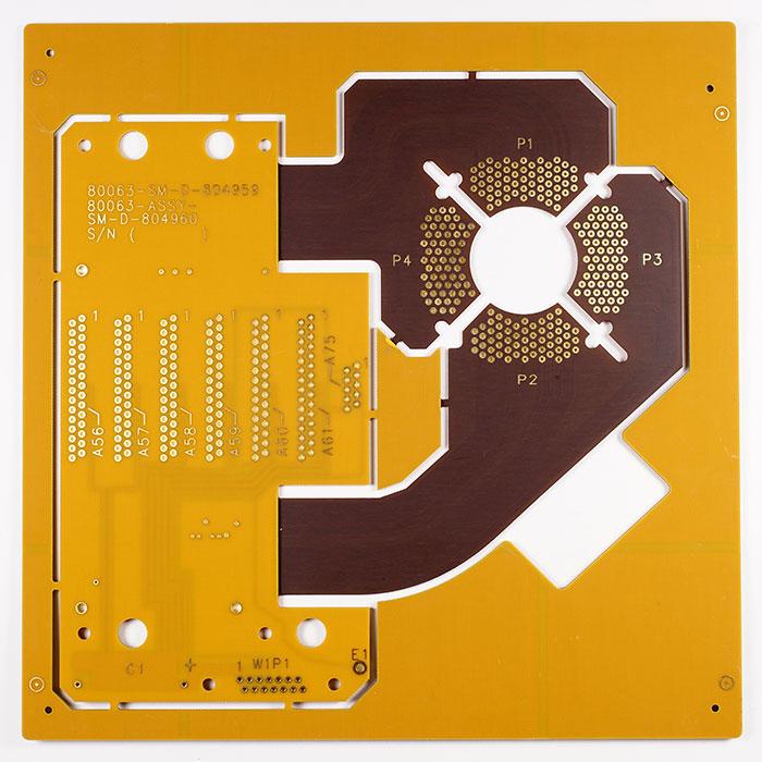 Industry use Printed Circuit Board - Printed Circuit Board