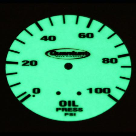 Fuel meter El Panel - EL Backlight Module.