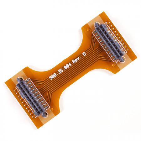SMT Flexible Printed Circuit - SMT service