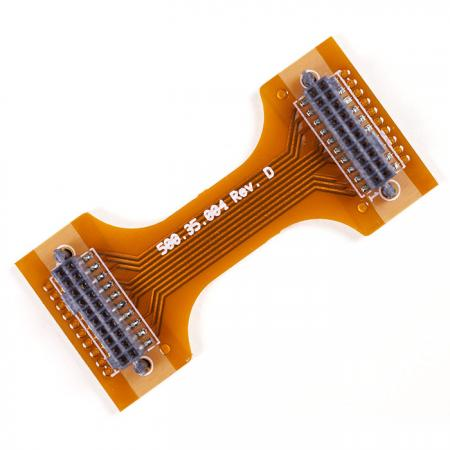Circuito Impresso Flexível SMT - Serviço SMT