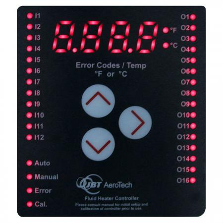 Seven segment dispaly Membrane Switch - Seven segment dispaly Membrane Switch