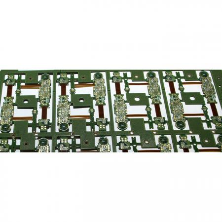 Multitlayer Printed Circuit Board - Flera lager PCB