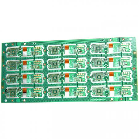 Laser machine FPC with mulitlayer PCB - Apparatus use Printed Circuit Board