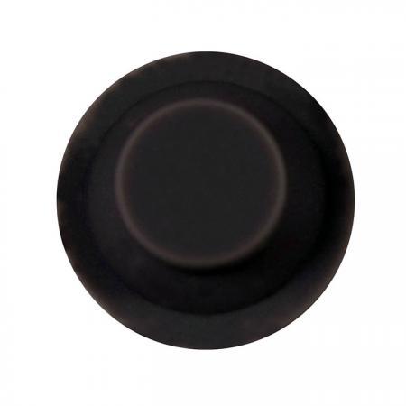 Teclado de caucho de silicona de un solo botón