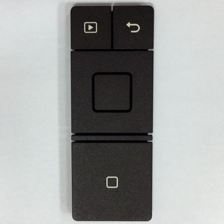 Silicone Rubber Keypad