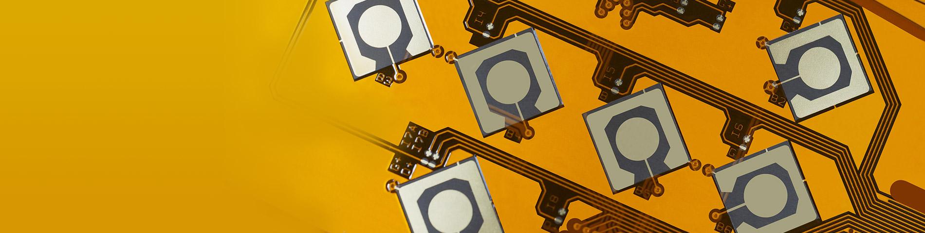 軟性銅箔 線路