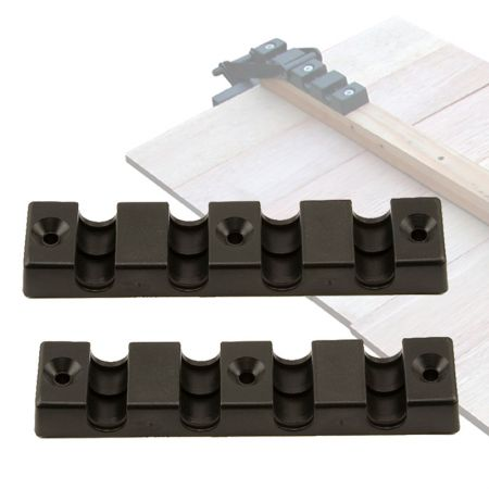 4-Way Equal Pressure Clamping System Replacement Bars - Replacement Bars