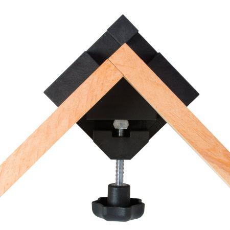 Right Angle Clip Clamp