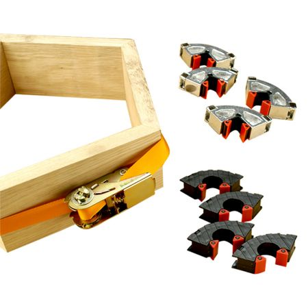 Rapid Ratchet Action Band Clamps - Chairs, Boxes, Frames - Band Clamp