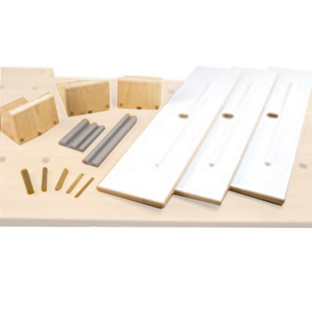 Box Multi-Joint Spacing System - BOX-JOINT