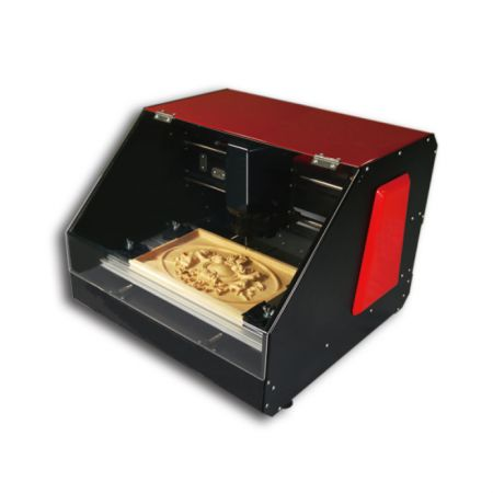CNC Router Engraving Machine - CNC Engraving and Carving Machine