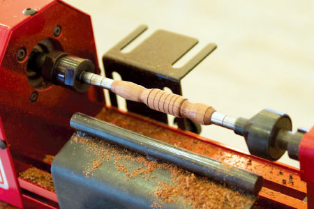 Woodworking Tools - Wood Pen Turning and Accessories