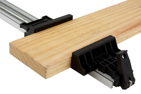 Woodworking Tools - PROGRIP Straight Edge Guide Clamp Accessories
