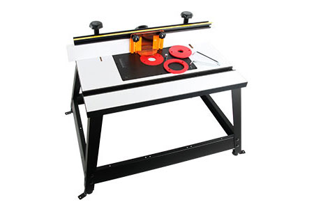 Woodworking Tools - Router Tables
