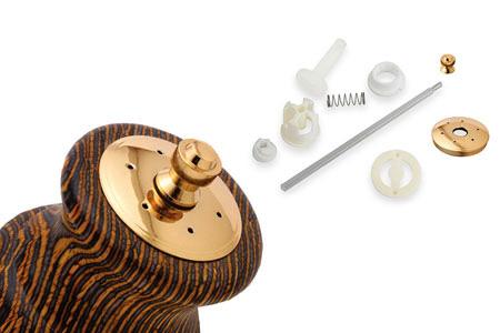 Наборы токарных проектов - Деревообрабатывающий инструмент - Наборы для токарных работ