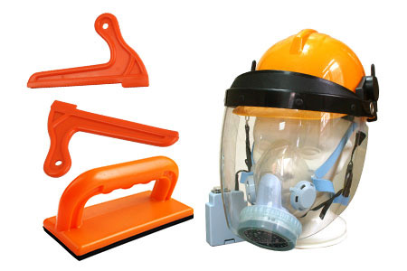 Workshop Safety Accessories - Woodworking Tools - Workshop Safety Accessories