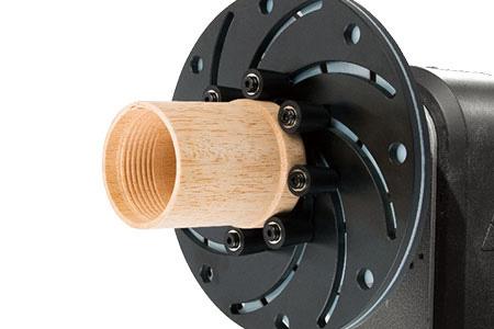 Токарные патроны - Деревообрабатывающий инструмент - токарные патроны