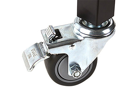 Casters - Woodworking Tools - Furniture Casters