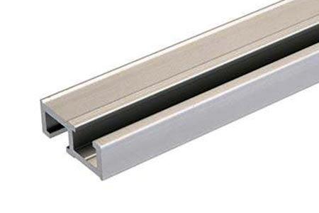 Aluminum T-tracks & Miter Tracks - Woodworking Tools - Aluminum T-tracks & Miter Tracks.