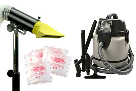 Dust Collection Attachments - Woodworking Dust Collection Accessories - Dust Collection Attachments
