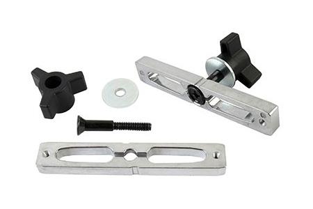 T-tracks & Miter Tracks Accessories - Woodworking Tools - T-tracks & Miter Tracks Accessories