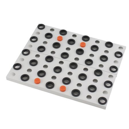 Downdraft Table Panel Kit For Dust Collection Systems - Downdraft Table Panel