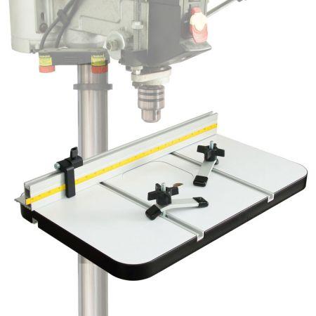 Drill Press Table - Drill Press Tables