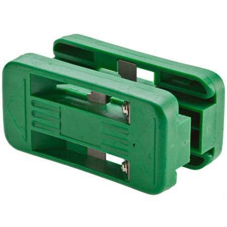 Double Edge Banding Veneer Trimmer Manual Trimming Woodworking Tool - Edge Banding Trimmer