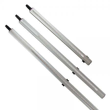 "PROGRIP - 24"", 36"", 50"" Aluminum Straight Edge Clamp - Guide Clamp"