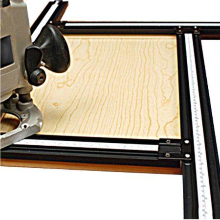 PROGRIP-Adjustable Routing Jig Frame System - Adjustable Frame System