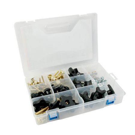 Jig Parts Hardware Kit - Jig Parts Hardware Kit
