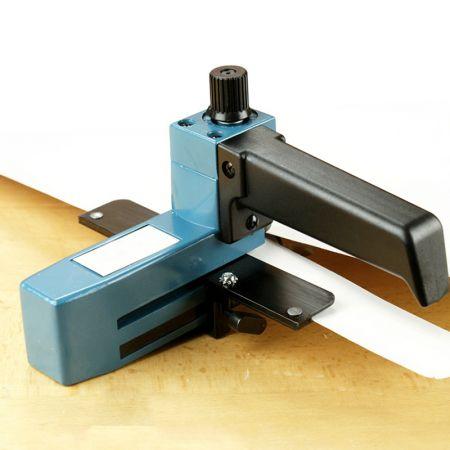Handheld Plastic Laminate Slitter - Laminate Slitter