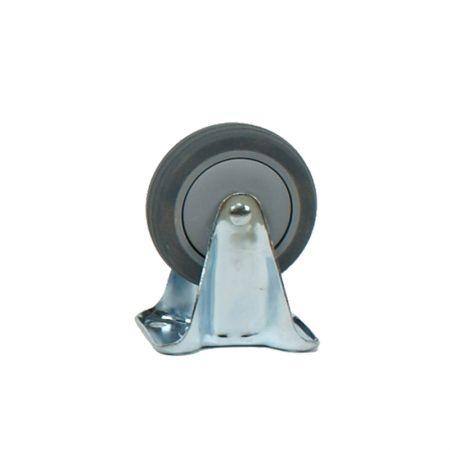 Wheel Casters, Non-Locking - Wheel Casters Non-Locking
