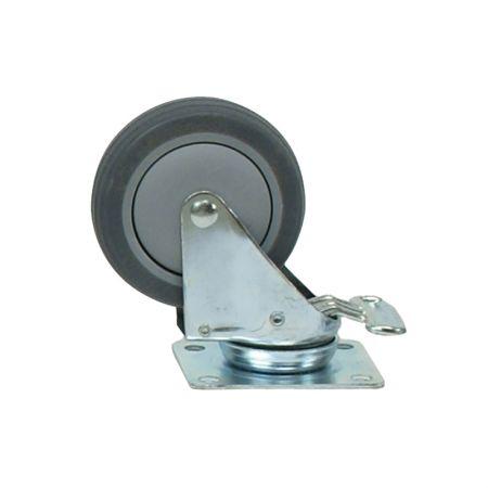 Wheel Casters, Locking - Wheel Casters Locking