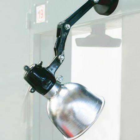 75W Magnetic Work Light - Magnetic Base Light