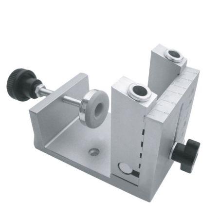 Mini Pocket Hole Jig - Pocket Hole System Jig