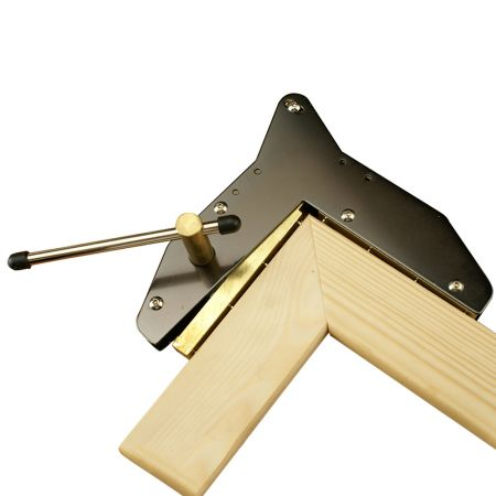 Miter Clamp - Miter-max Corner Clamp For Wood Clamps - Miter Max