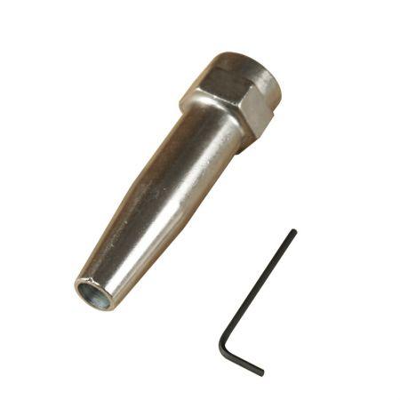 Motor Coupler for Flexible Shaft Rotary Tool - Motor Coupler