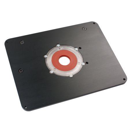 Premium Phenolic Router Plate - Phenolic Router Plate