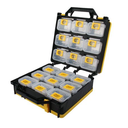18 Assorted Case with Various - 18 Assorted Case with Various