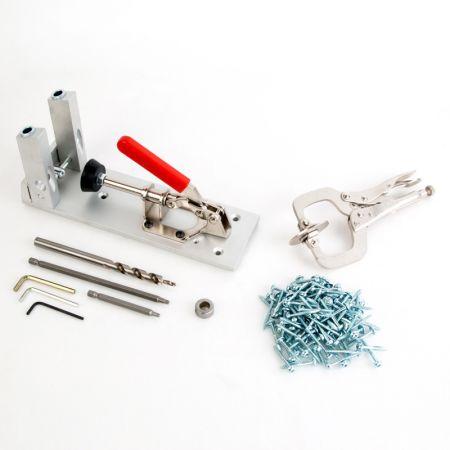 Pocket Hole Jig Kit - Pocket Hole Jig